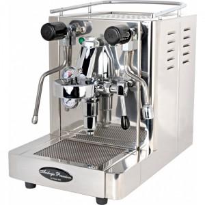 Andreja Premium espresso machine