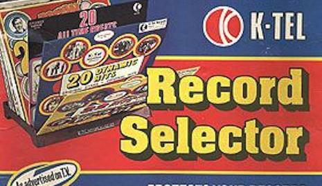 k-tel_record-selector