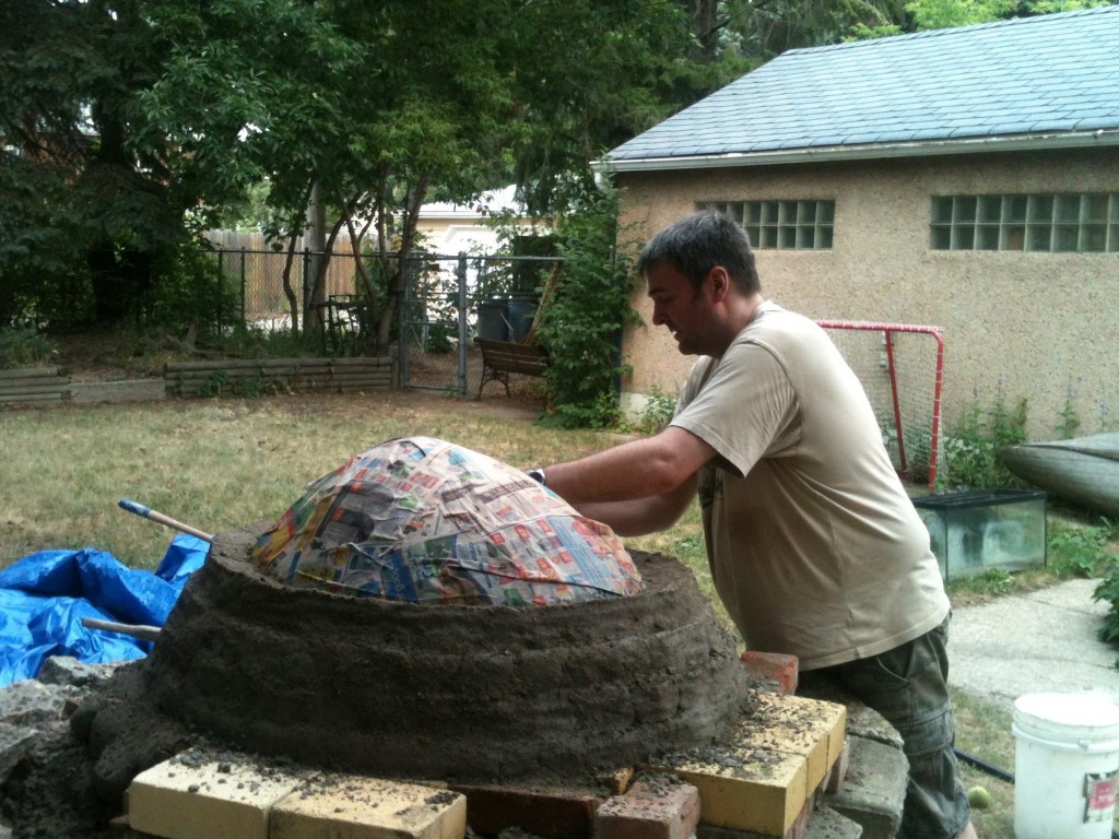 pizza-dome-building